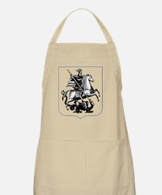 Moscow Seal Apron
