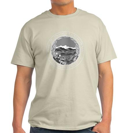 Anaheim Seal Light T-Shirt
