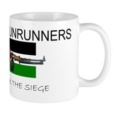 Gaza Mug