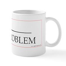 Write-in Candidate Mug