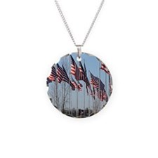 Honor Guard Necklace