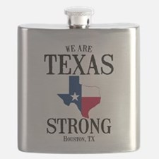 Houston TX Flask