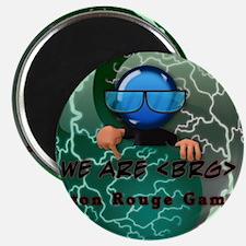 BRG Logo Magnet