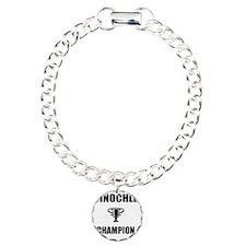 pinochle champ Bracelet