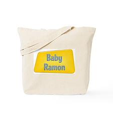 Baby Ramon Tote Bag