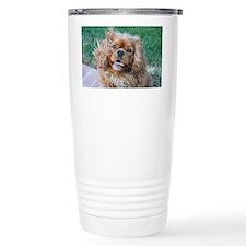 Buddys Smile Travel Mug