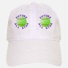 Softball Kids Baseball Baseball Cap
