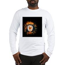 queen_duvet Long Sleeve T-Shirt