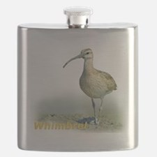 Heroic Whimbrel Flask