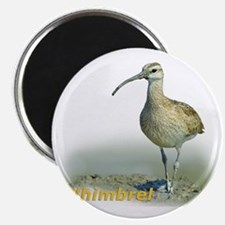 Heroic Whimbrel Magnet