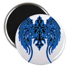 Wings / Cross Magnet