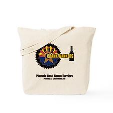 Phoenix BASH front Tote Bag