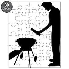BBQ barbecue Puzzle