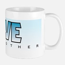 Love One Another - Bumper Sticker Mug