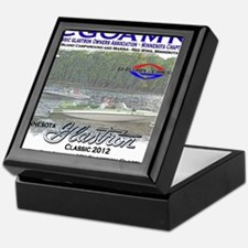 CGOAMN Summer Classic Keepsake Box