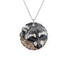 Hiway Coon Necklace
