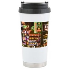 Hong Kong Travel Coffee Mug