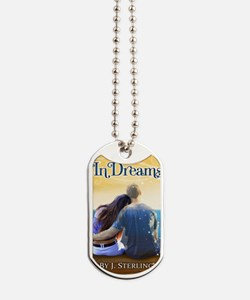 In Dreams Book Cover Dog Tags