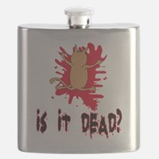 Is it dead? Flask