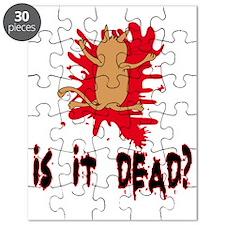 Is it dead? Puzzle