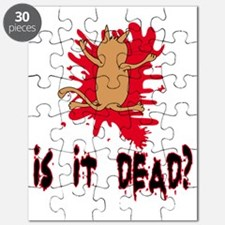 Is it dead? Puzzle