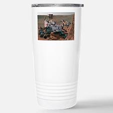 Rover Curiosity Travel Mug