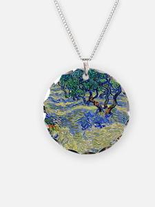 Van Gogh Necklace