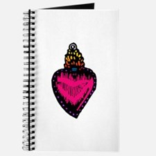 Heart Milagro Journal
