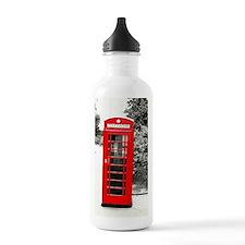 BeFunky_Watercolor_1 P Water Bottle