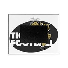 Tiger Football 4 Picture Frame