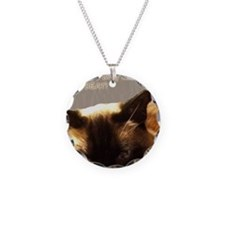 Cattitude Necklace