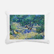 laptop_skin Rectangular Canvas Pillow