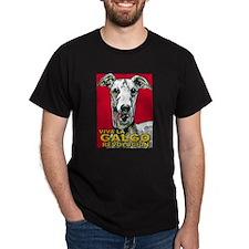 Viva La Galgo Revolucion T-Shirt
