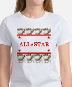 Baseball All-Star Tee