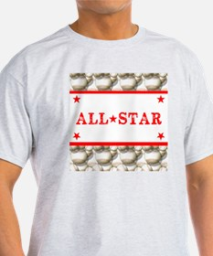 Baseball All-Star T-Shirt