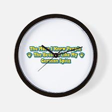 Like Spitz Wall Clock