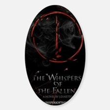 The Whispers of the Fallen Decal