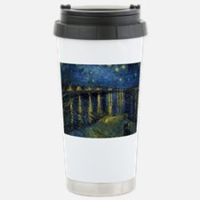 postcard Stainless Steel Travel Mug