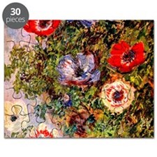 anemonen Puzzle