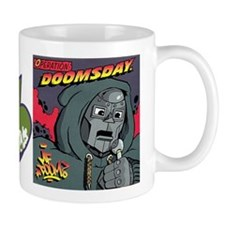 Unique Doomsday Mug