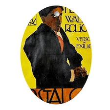 Português: Herodes Walter Roliça - v Oval Ornament