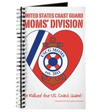 USCG Moms Division (3) Journal