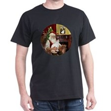 Santa - Turkish Van 52 T-Shirt