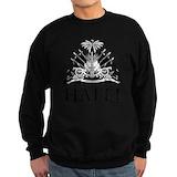 Haiti Sweatshirt (dark)