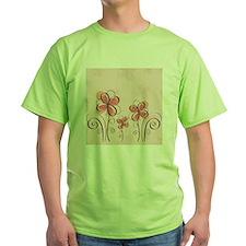 flowerpink1 T-Shirt