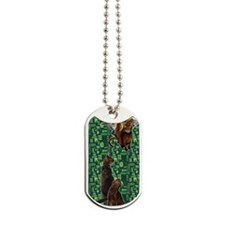 Vertical Aby-a-Day Dog Tags