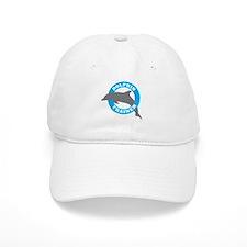 Dolphin Trainer Cap