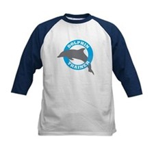Dolphin Trainer Tee
