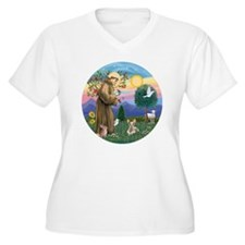 St Francis - Sphy T-Shirt