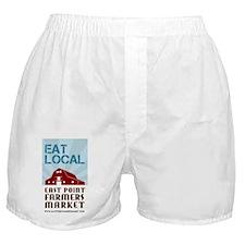 EPFM Eat Local 3x5 Boxer Shorts